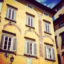 Kirsty Tuscany, Italy