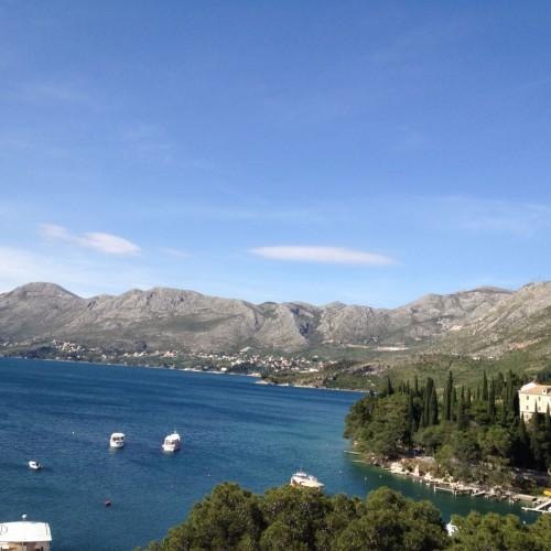 Hotel Cavtat, Croatia