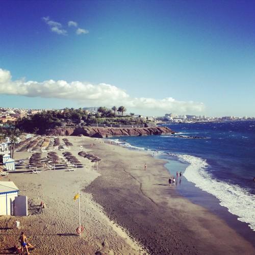 Bahia del Duque, Tenerife