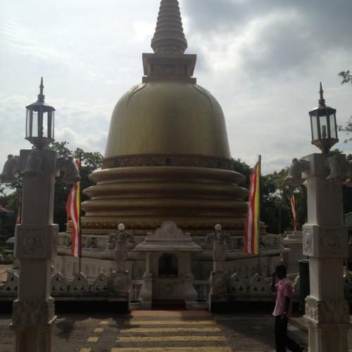 Dambulla cave temples (16)