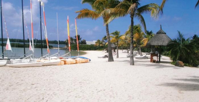 Four Seasons Anahita beach, Mauritius