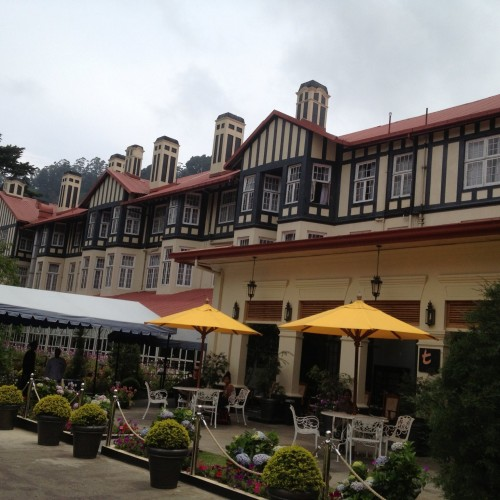 Grand Hotel Nuwara Eliya (2)