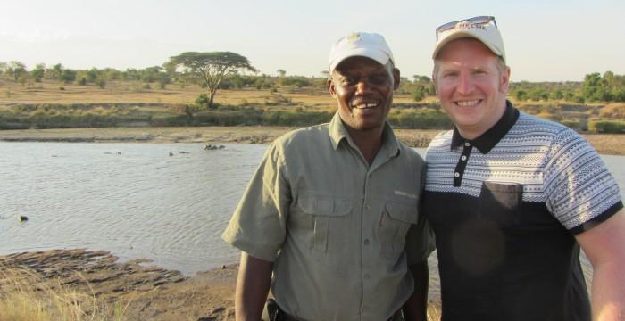 Tanzania Safari Nathan