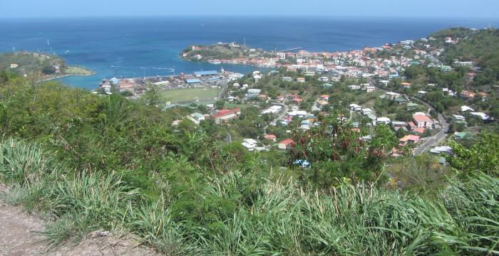 St George Town, Grenada