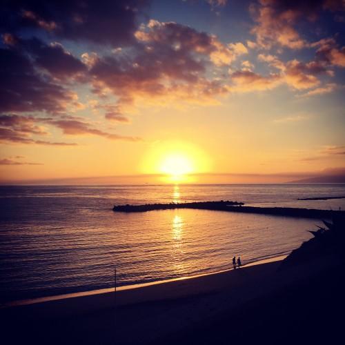 Tenerife_sunset