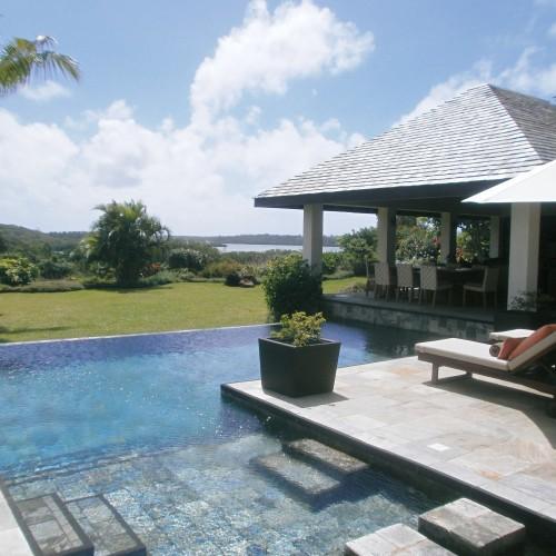Villas at Anahita 4, Mauritius