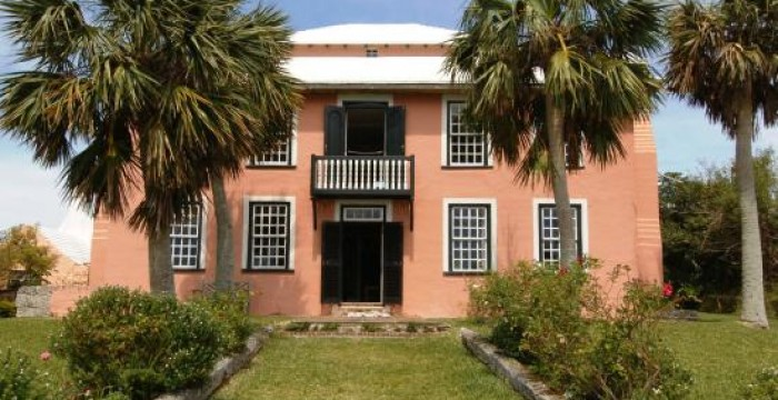 verdmont-historic-house, Bermuda