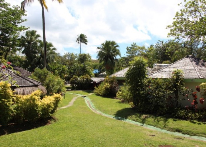East Winds St Lucia