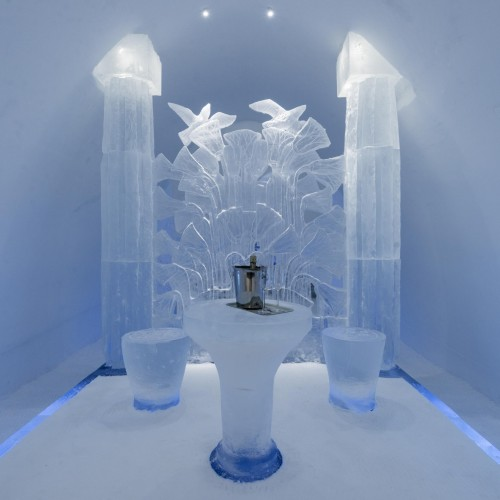 Ice Hotel, Sweden, Scandinvia
