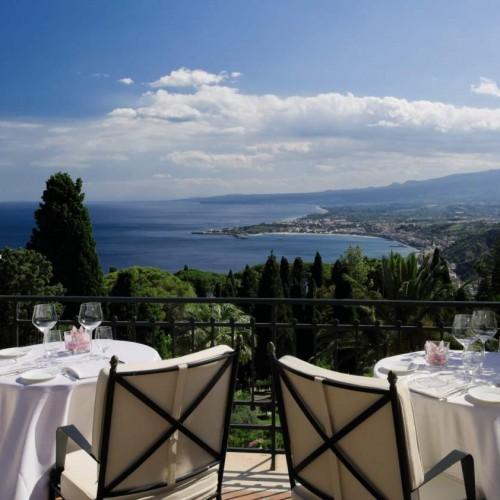 Belmond Grand Hotel Timeo, Taormina, Sicily