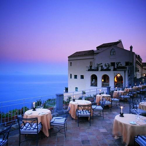 Belmond Hotel Caruso, Sorrento, Italy