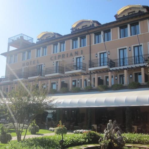 Belmond Hotel Cipriani, Venice, Ital