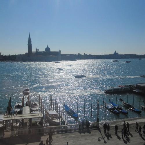 Londra Palace, Venice, Italy
