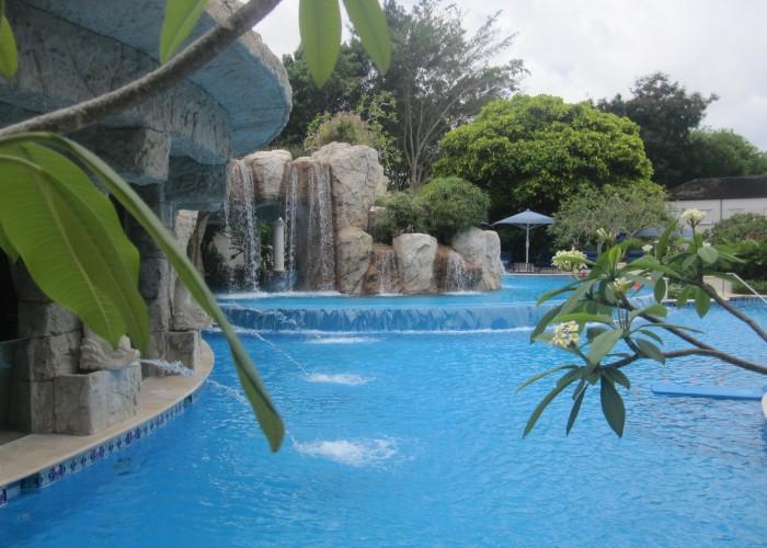 Sandy Lane, Barbados, Caribbean