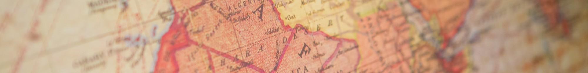 Map europe 2