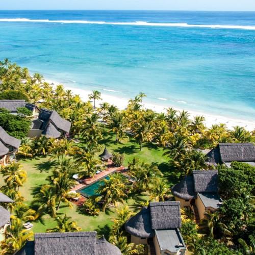 Dinarobin, Mauritius, Indian Ocean