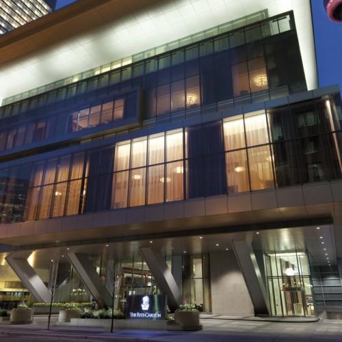 Ritz Carlton, Toronto, Canada