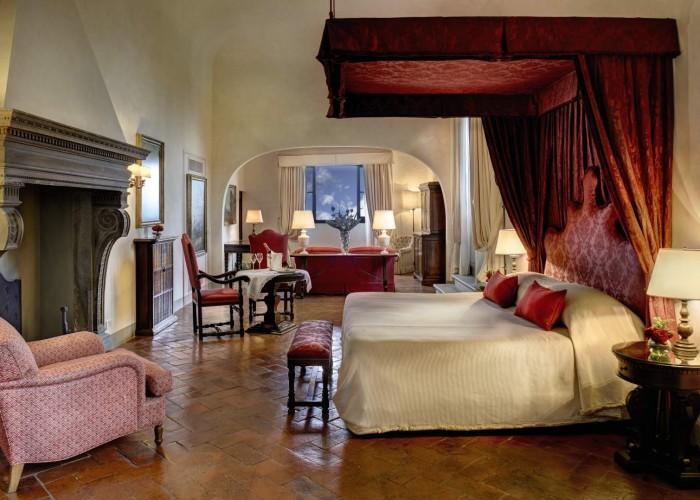Villa San Michele, Florence Italy
