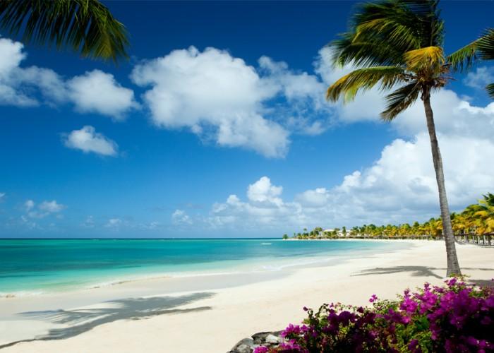 Jumby Bay, Antigua