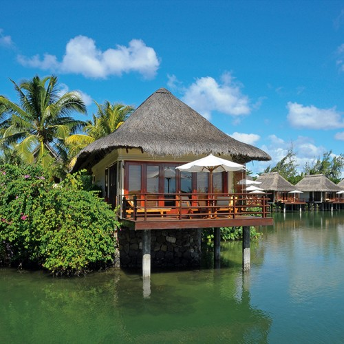 Constance Il Prince Maurice, Mauritius, Indian Ocean