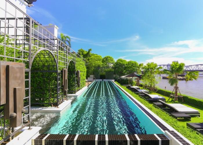 The Siam Bangkok Thailand