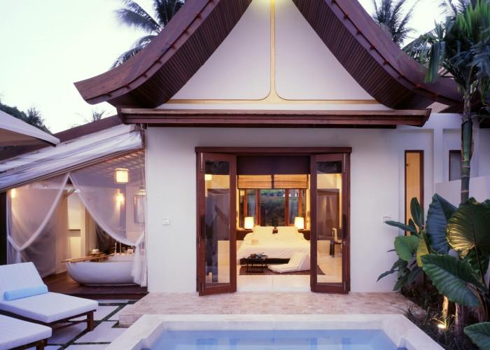 SALA Samui Thailand