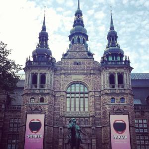 Nordikamuseet, Stockholm, Sweden