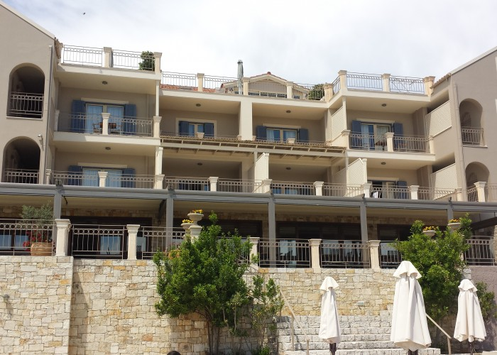 Almyra, Fiscarda, Kefalonia, Greece