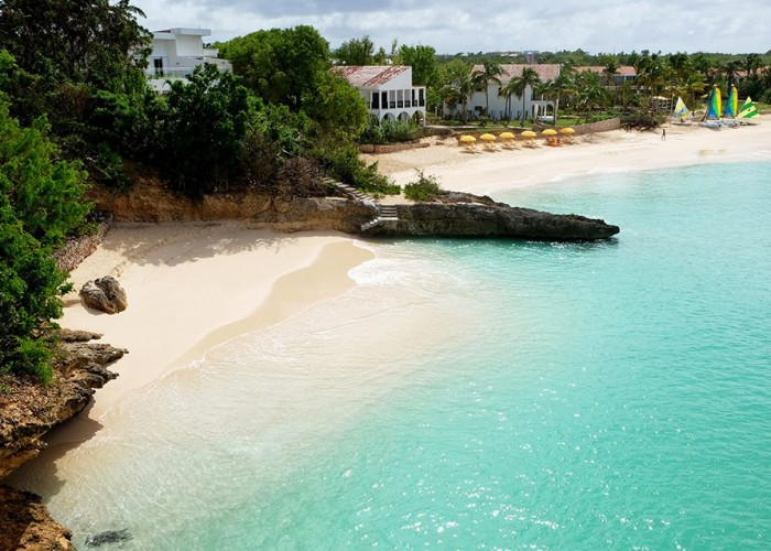 Malliouhanai, Anguilla, Caribbean