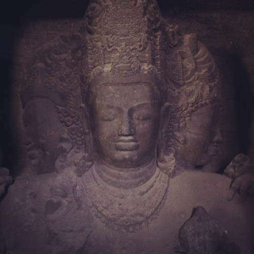 Elephanta, Mumbai, India