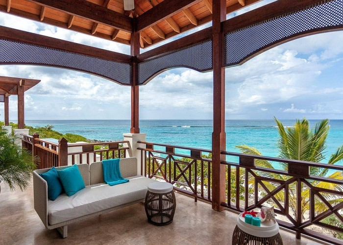 Zemi Beach Resort, Anguilla, Caribbean