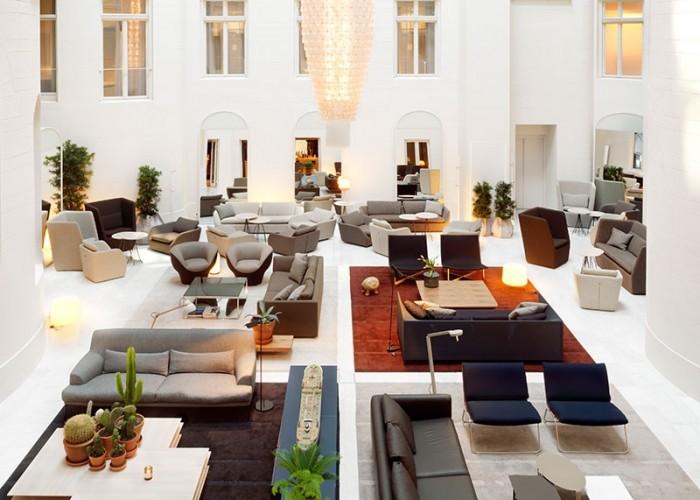 Nobis Hotel, Stockholm, Sweden