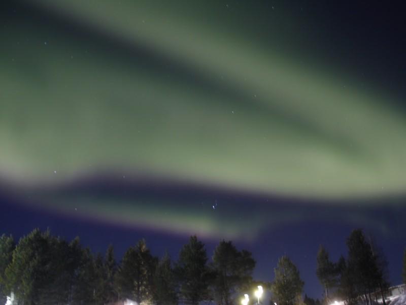 Jackson, Ice Hotel, Sweden