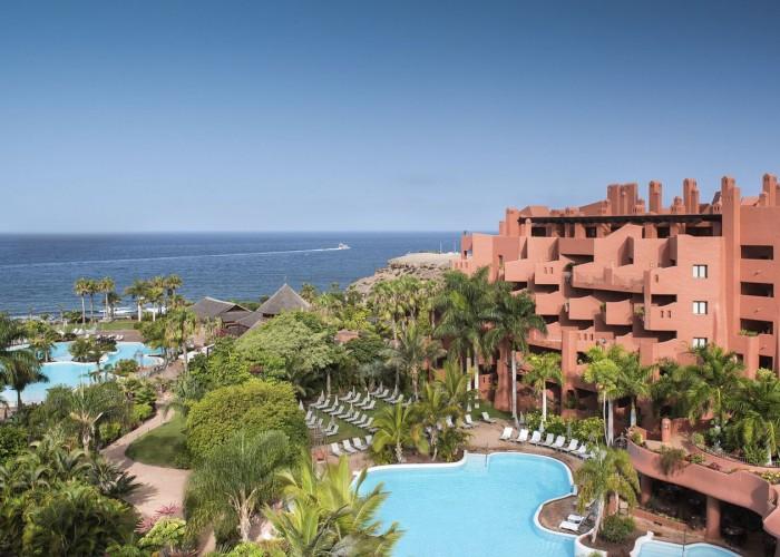 Sheraton_La Caleta Costa Adeje Tenerife