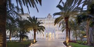 Gran Hotel Miramar, Malaga, Spain