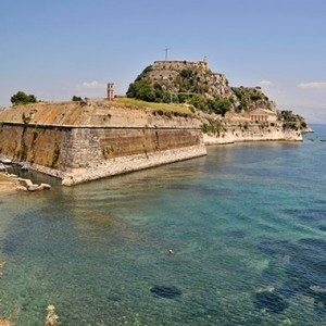 Corfu Town, Corfu, Greece