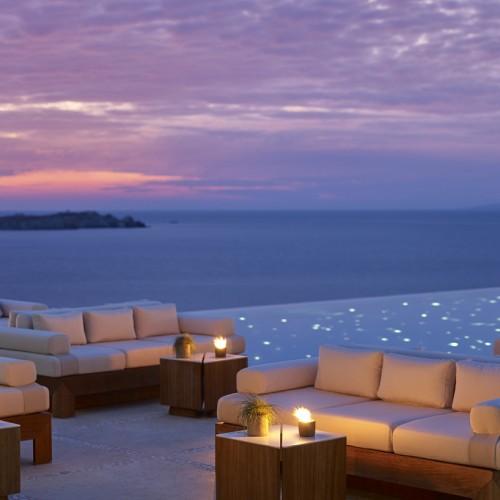 Bill & Coo Suites Boutique Hotel Mykonos Greece