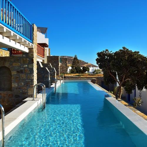 Mykonos Grand Mykonos Greece