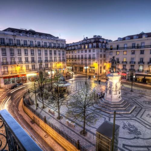 barrio alto hotel, lisbon, portugal