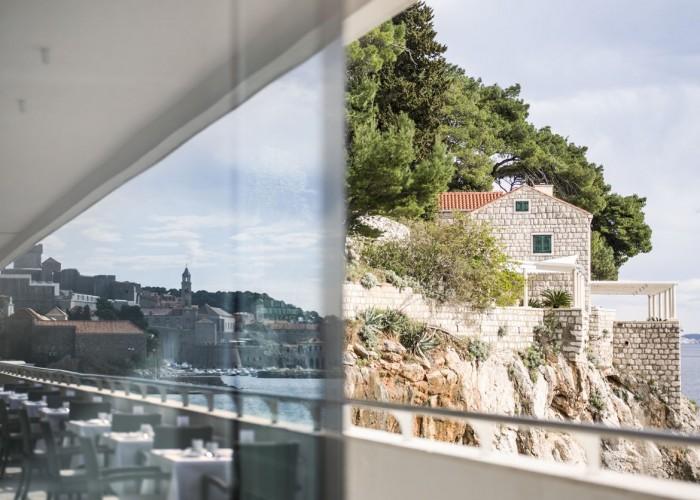 Excelsior, Dubrovnik, croatia