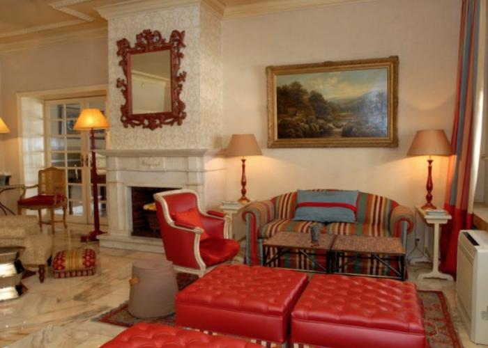Hotel lisboa Plaza, lisbon, portugal