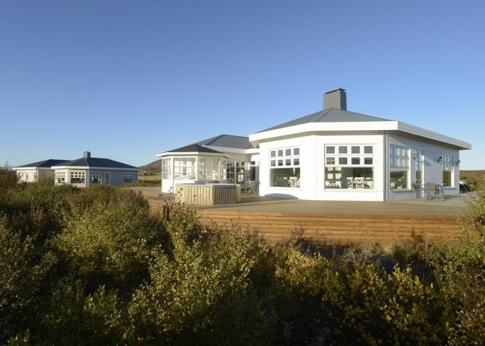 hotel grimsborgi, iceland