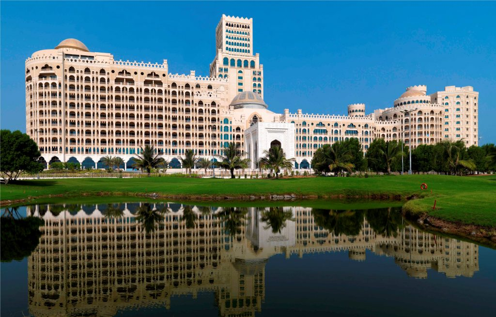 Ras Al Khaimah -Waldorf Astoria Ras Al Khaimah (1)