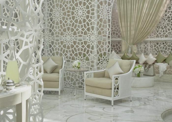 Royal mansour, morocco