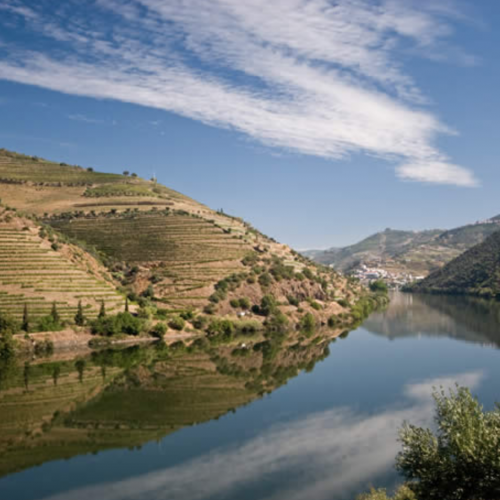 Porto & Duoro Valley self-guided walking tour