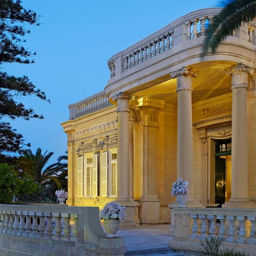 Corinthia Palace, Malta