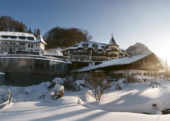 Ebner's Waldhof, salzburg, austria