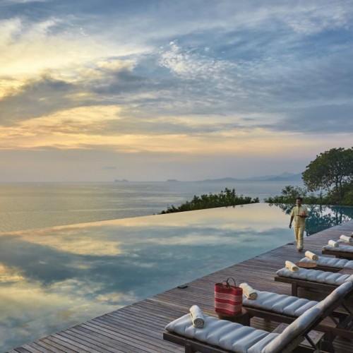 six senses, koh samui, thailand