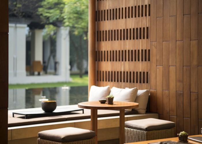 anantara, chiang mai, thailand