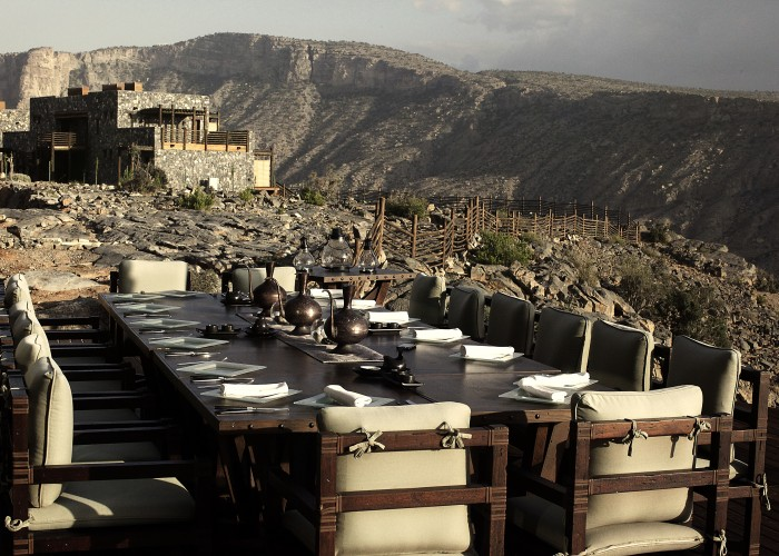 Restaurant - Outdoor Dining 01